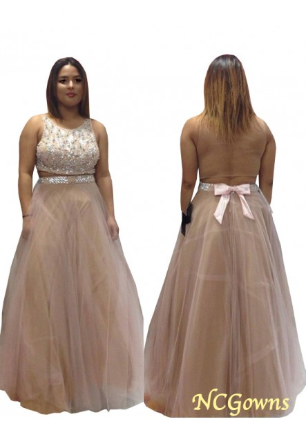 NCGowns Plus Size Prom Evening Dress T801524706946