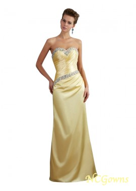 NCGowns Mermaid Long Prom Evening Dress T801524707728