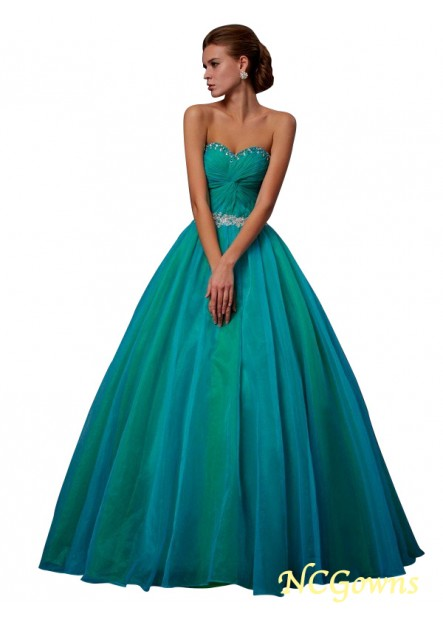 NCGowns Long Prom Evening Dress T801524709734