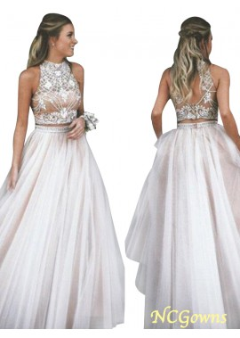 NCGowns Long Prom Evening Dress T801524703633
