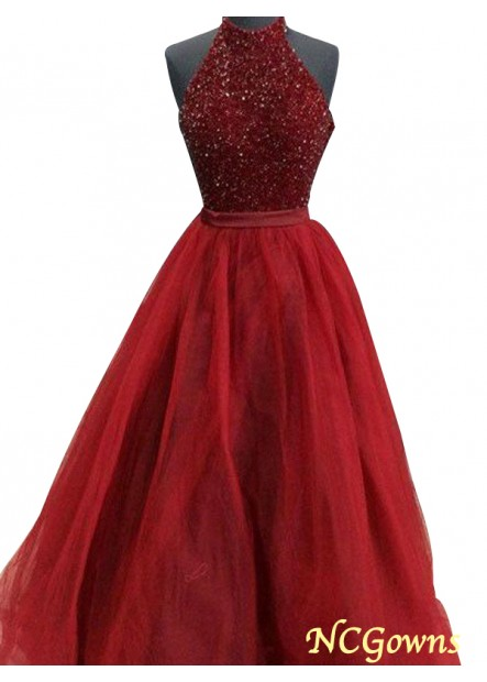 NCGowns Long Prom Evening Dress T801524703728