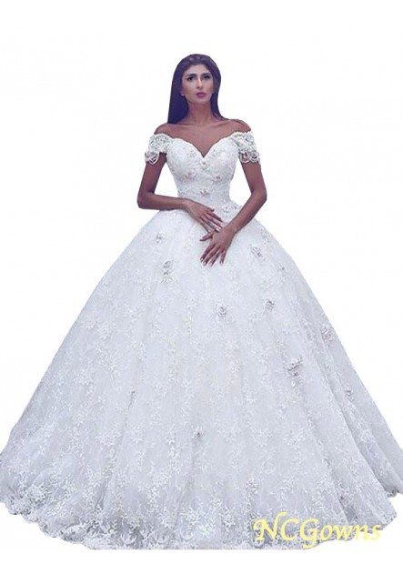NCGowns 2020 Lace Ball Gowns T801524714907