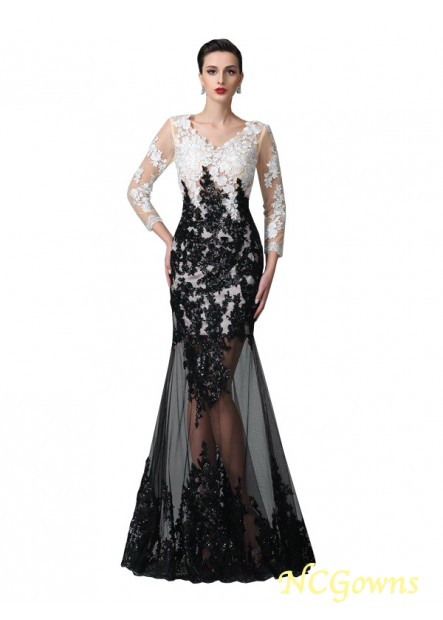 NCGowns Sexy Prom Evening Dress T801524707182