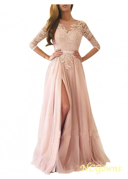 NCGowns Long Prom Evening Dress T801524703858
