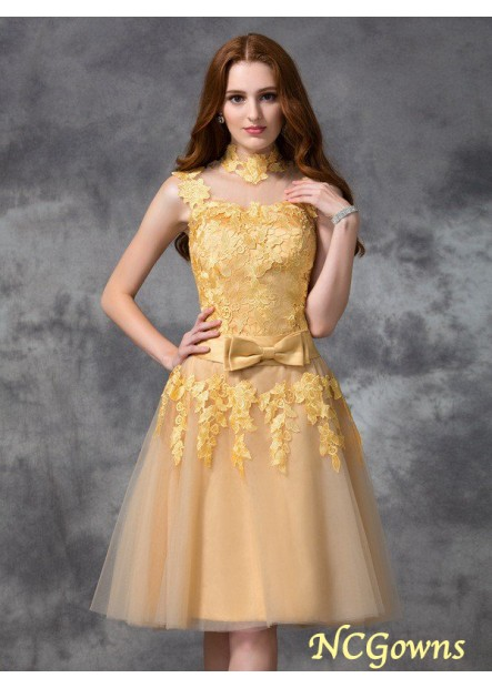 NCGowns Sexy Short Homecoming Prom Evening Dress T801524710546