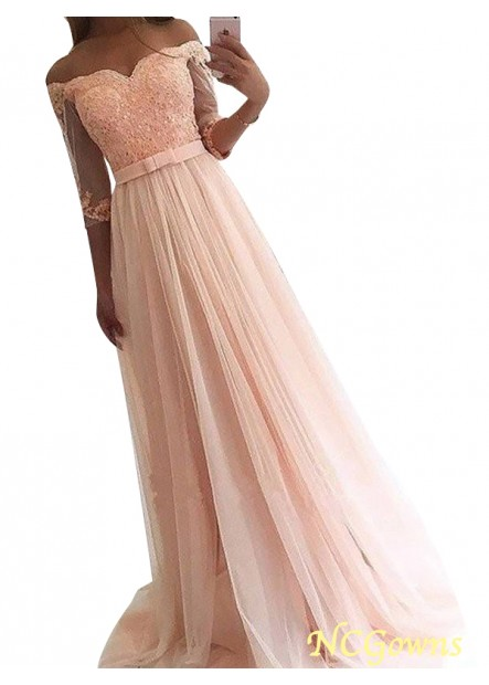 NCGowns Long Prom Evening Dress T801524704008