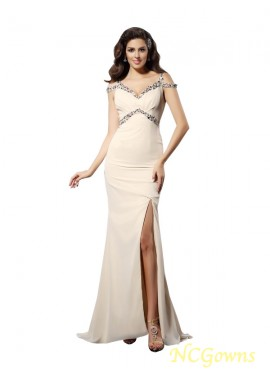 NCGowns Sexy Mermaid Prom Evening Dress T801524707617