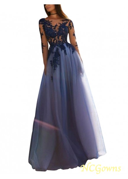 NCGowns Sparkly Long Prom Evening Dress T801524703628