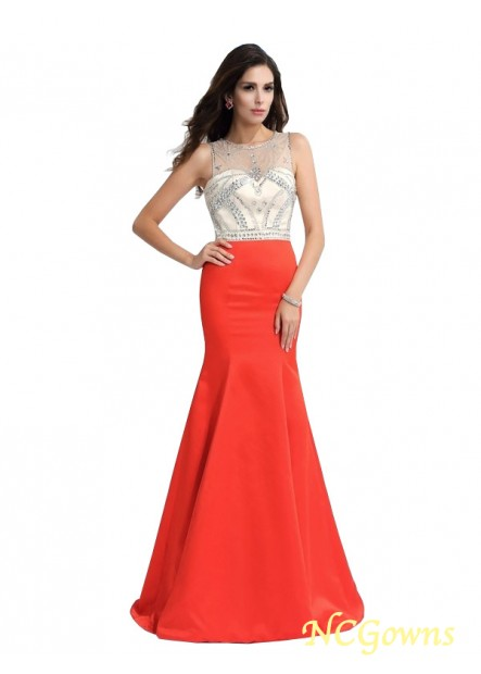NCGowns Sexy Mermaid Long Prom Evening Dress T801524707189