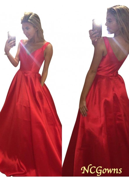 NCGowns Long Prom Evening Dress T801524703997