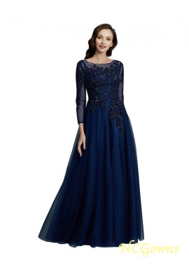 NCGowns Mother Of The Bride Dress T801524724706