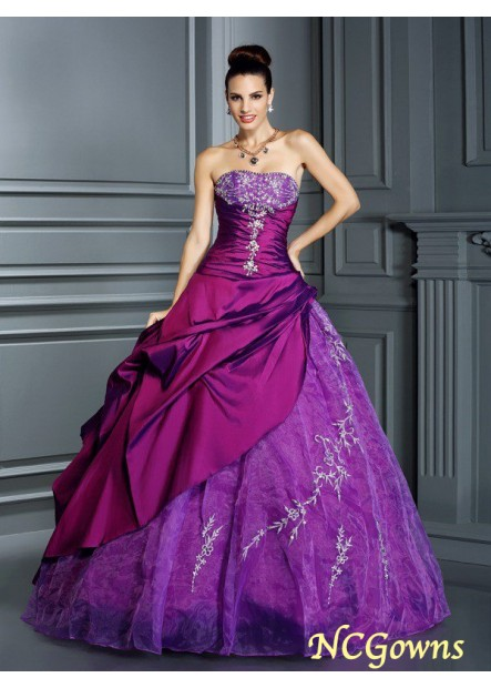 NCGowns Dress T801524709763