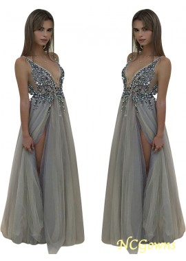 NCGowns Long Prom Evening Dress T801524703897