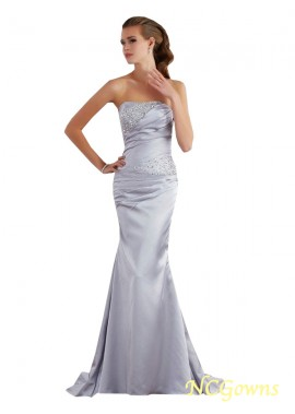 NCGowns Mermaid Long Prom Evening Dress T801524705902