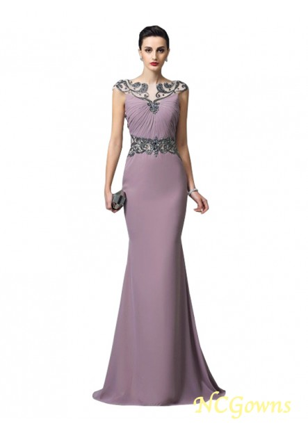 NCGowns Sexy Mermaid Prom Evening Dress T801524711462