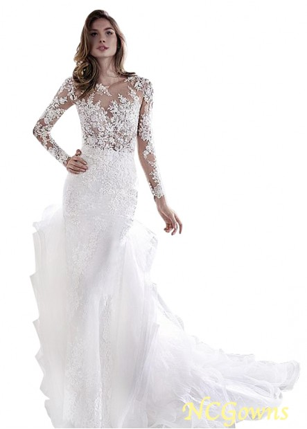 NCGowns Lace Wedding Dress T801525337007