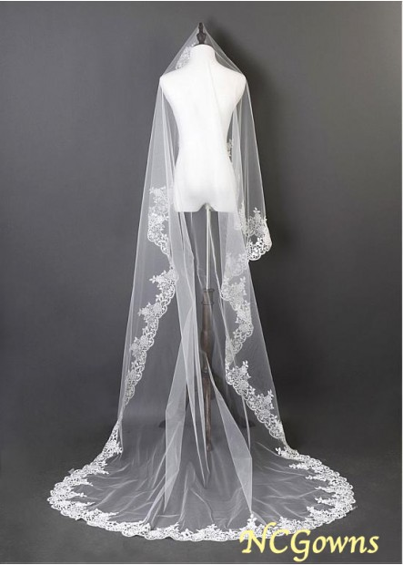 NCGowns Wedding Veil T801525382085