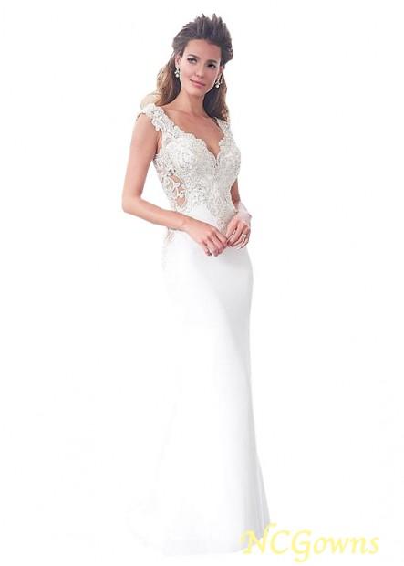 Summer Long Beach Wedding Dress T801525317998
