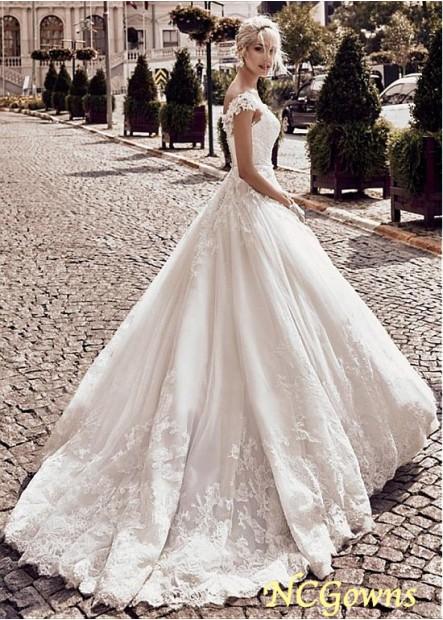 NCGowns Wedding Dress T801525327045
