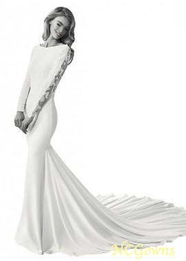 NCGowns Beach Wedding Dresses T801525318991