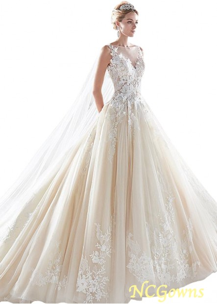 NCGowns Ball Gowns T801525320589