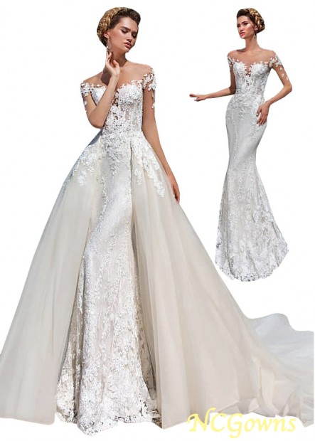 NCGowns Lace Wedding Dress T801525337010