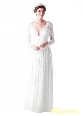 NCGowns Beach Wedding Dresses T801525320434