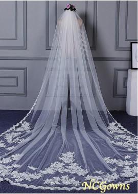 NCGowns Wedding Veil T801525665894