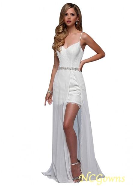 NCGowns Short Wedding Dress T801525331216
