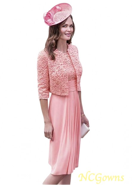 NCGowns Mother Of The Bride Dress With Jacket T801525338935