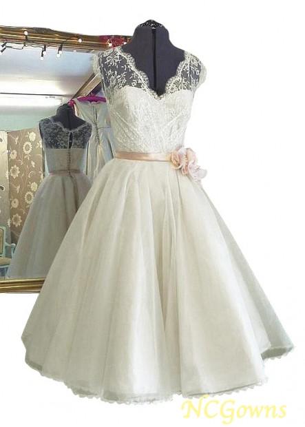 NCGowns Short Wedding Dress T801525327699