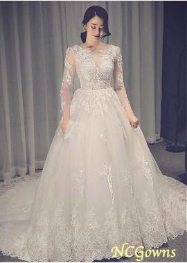 NCGowns Wedding Dress T801525322043