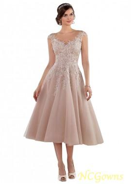 NCGowns Short Wedding Dress T801525338149