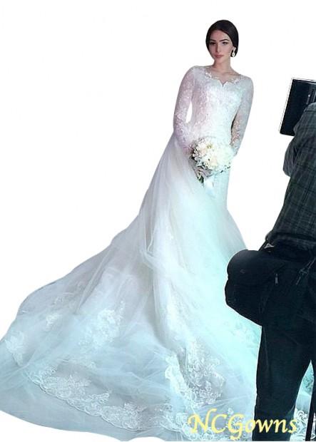 NCGowns Wedding Dress T801525330758