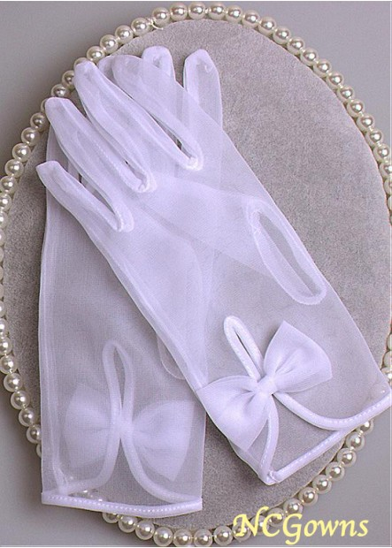 NCGowns Wedding Gloves T801525382060