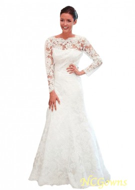 NCGowns Lace Wedding Dress T801525387417