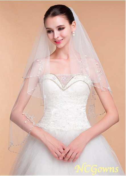 NCGowns Wedding Veil T801525382003