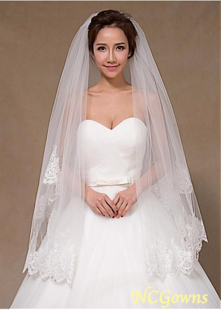 NCGowns Wedding Veil T801525665863