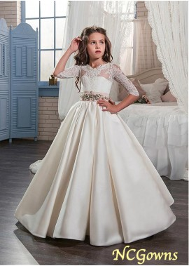 NCGowns Flower Girl Dresses T801525393873