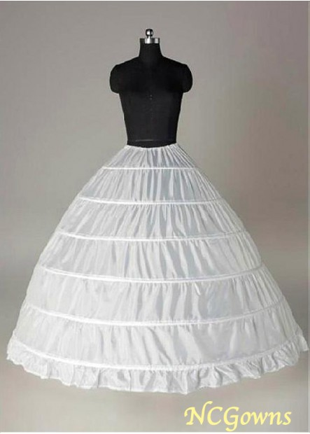 NCGowns Petticoat T801525382028