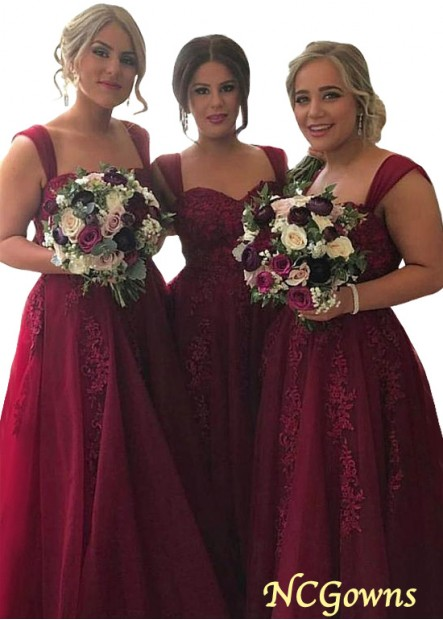 NCGowns Bridesmaid Dress T801525354906