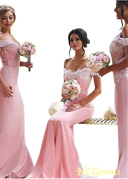 NCGowns Bridesmaid Dress T801525354241