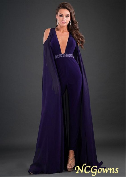 NCGowns Evening Dress T801525358652