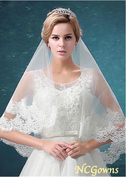 NCGowns Wedding Veil T801525382047