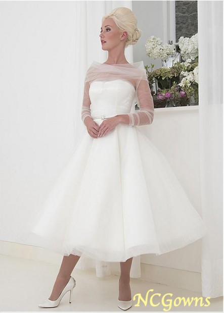 NCGowns Short Ball Gowns T801525327477