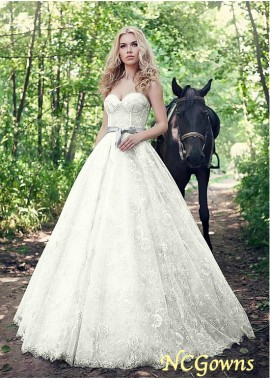 NCGowns Lace Wedding Dress T801525337790