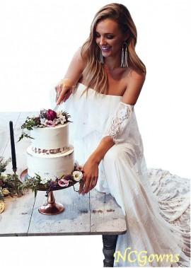 NCGowns Beach Wedding Dresses T801525317753