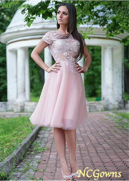 NCGowns Short Wedding Dress T801525338199