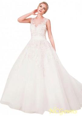 NCGowns Plus Size Wedding Dress T801525337385