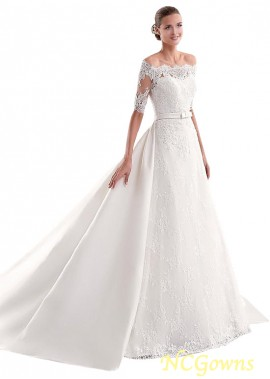 NCGowns Lace Wedding Dress T801525338134